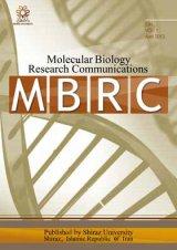 ارتباطات تحقیقات زیست شناسی مولکولی