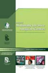 مجله علوم جراحی