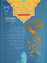 مجله تحقیقات تمثیلی در زبان و ادب فارسی