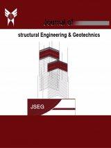 دوفصلنامه مهندسی سازه و ژئوتکنیک