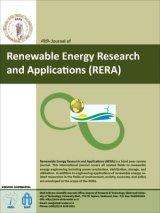 دوفصلنامه انرژی های تجدید پذیر و کاربردها