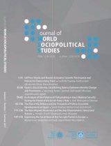 فصلنامه مطالعات اجتماعی سیاسی جهان