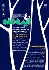 برگزاری اولین ایده شو در اصفهان با محوریت صرفه جویی آب در مدیریت شهری