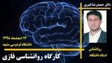 کارگاه روانشناسی فازی