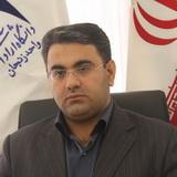 علیرضا فیروزفر