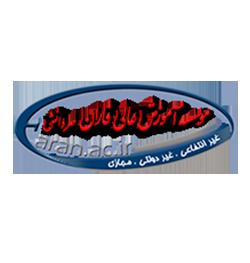 آرم موسسه آموزش عالی مجازی فاران مهر دانش