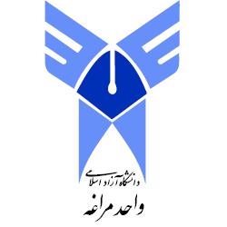 آرم دانشگاه آزاد اسلامی واحد مراغه