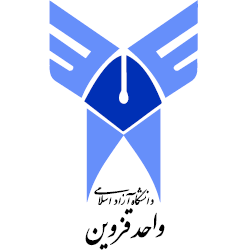 آرم Islamic Azad University of Qazvin