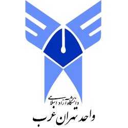 آرم دانشگاه آزاد اسلامی واحد تهران غرب