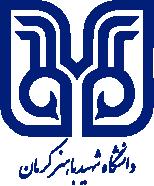 آرم دانشگاه شهید باهنر کرمان