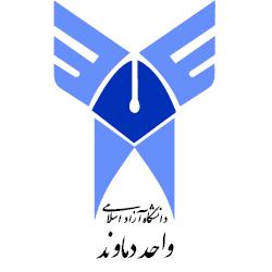 آرم دانشگاه آزاد اسلامی واحد دماوند