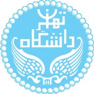 آرم University of Tehran