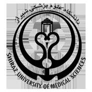 آرم دانشگاه علوم پزشکی و خدمات بهداشتی درمانی استان فارس