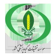 آرم موسسه تحقیقات گیاه پزشکی کشور