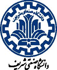 آرم دانشگاه صنعتی شریف