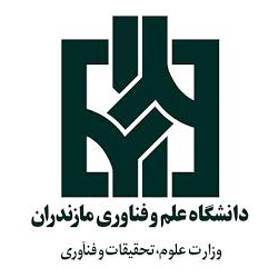 آرم دانشگاه علم و فناوری مازندران