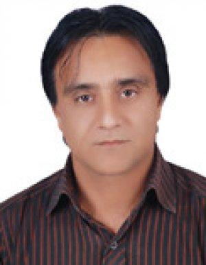 محمد عبدالهی