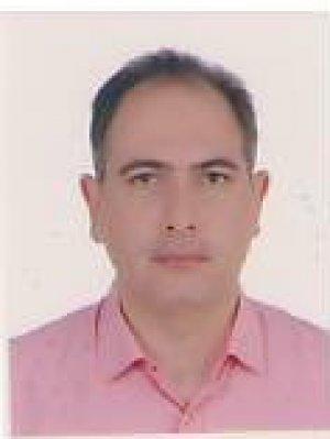 احسان حیدری