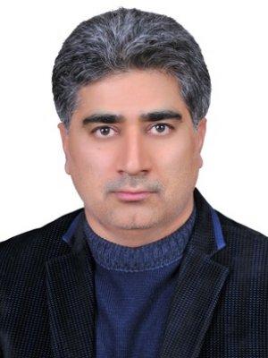احمد رضا طاهری