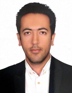 رضا مسعودی نژاد