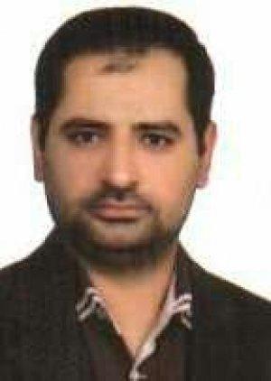 شهروز علی اکبری