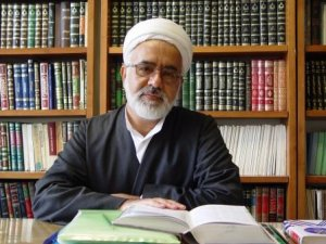 علی محمد حکیمیان