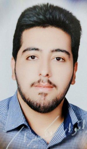 محمد عماد ثابتی پور کرمانی
