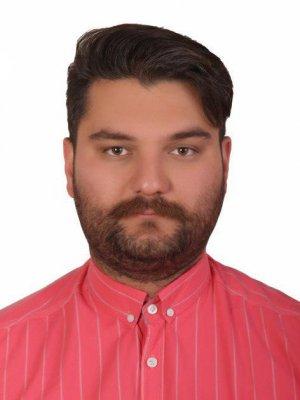 پوریا نور محمدی