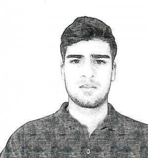 امیرساجد میرزائی
