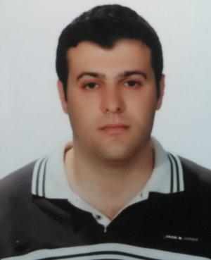 محمد فریدباقری
