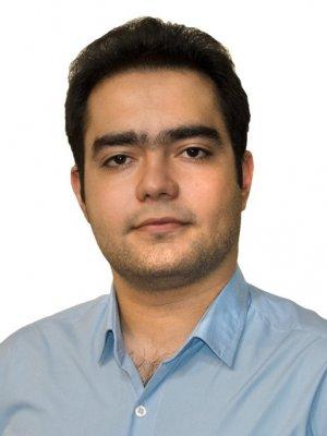 آرش صمدی