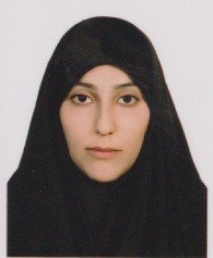 زهرا مجدی