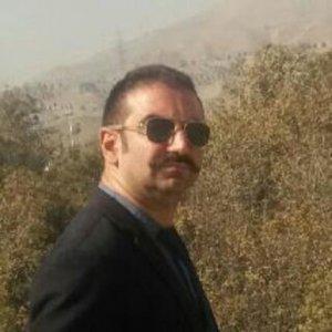 حمید رضا ابراهیمی