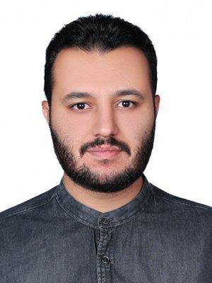 سیدامیرحسین حسینی