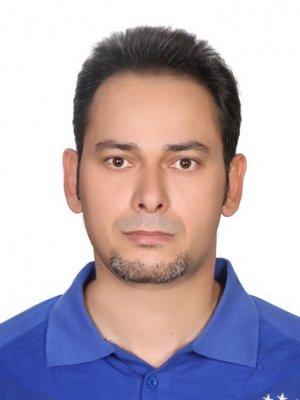 علی اسدی