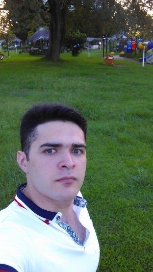 علی رامیار
