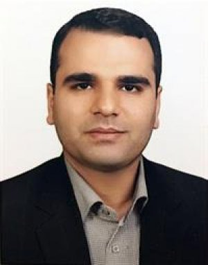 محسن کیامنصوری