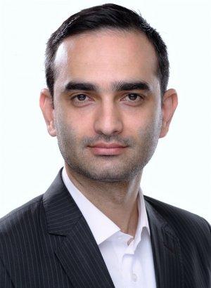 عسکری قلی تبار