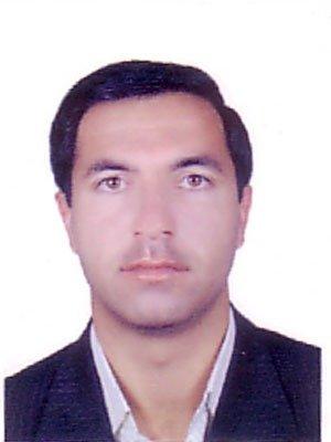 رحیم احمدی