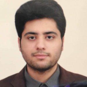 محمدامین مشهدی
