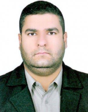 مجتبی محمدی مزرعه شاهی