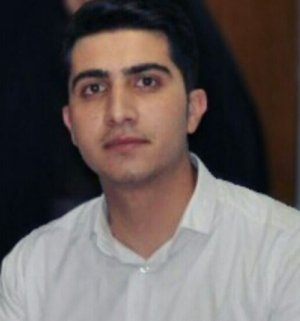 علی رحیمی پردنجانی