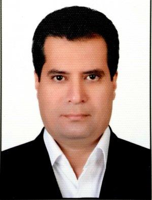 عبدالرحیم فرهی