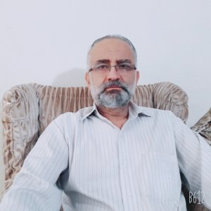 سید محمدرضا رشیدی آل هاشم