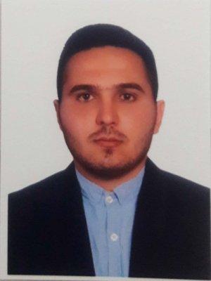 سعید باقری انیلو