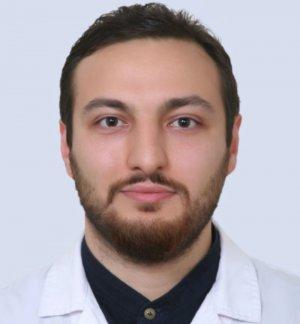 محمدحسین حیدرگوی