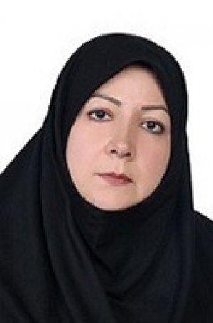 ثریا احمدی