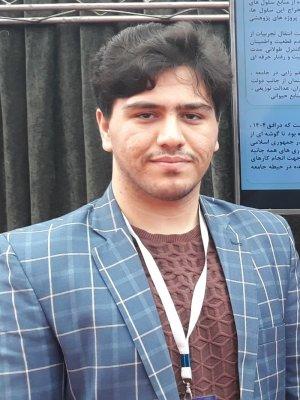 محمد امین رضایی