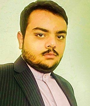 امیرحسین کاظم زاد