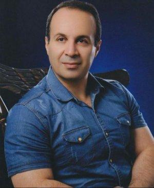 مهران رحمتی